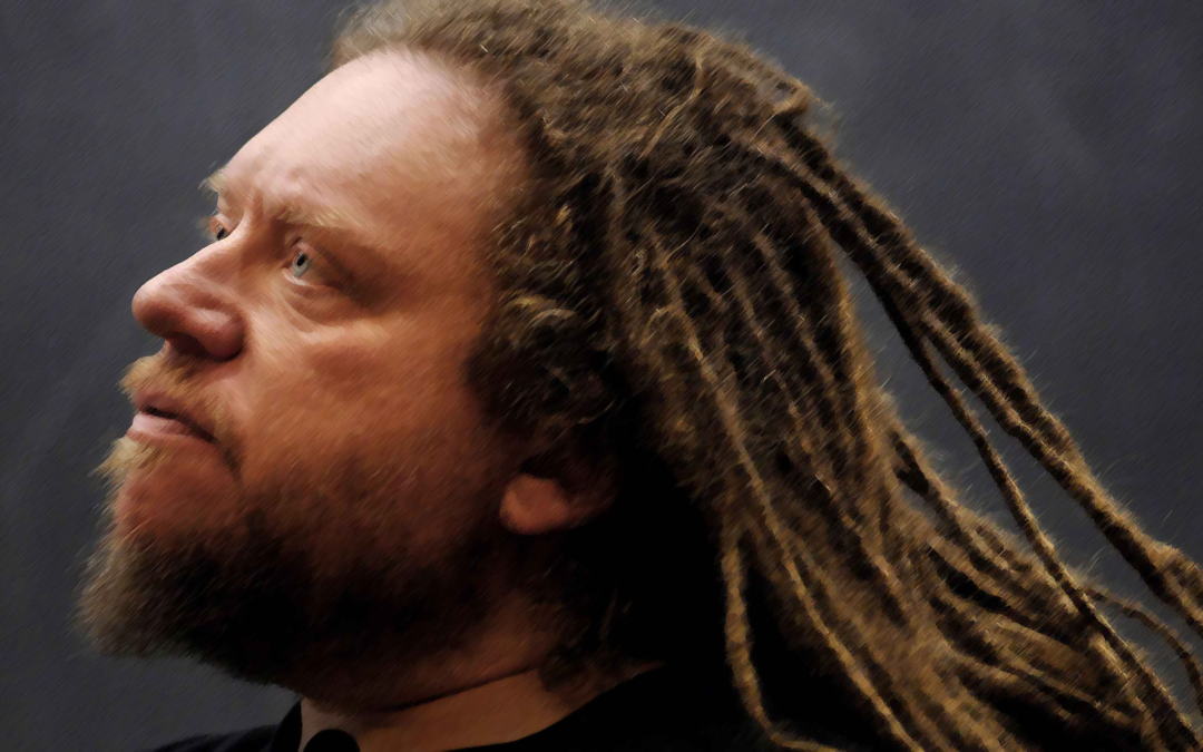 JARON LANIER: HOW SOCIAL MEDIA IS RUINING YOUR LIFE